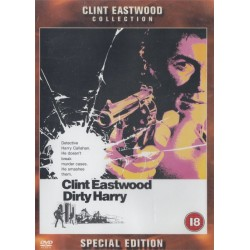 Dirty Harry Special Edition (Clint Eastwood Collection)