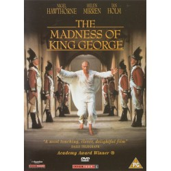 The Madness Of King George (Cinema Club)