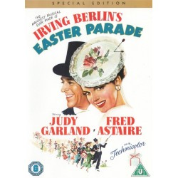 Irving Berlin's Easter Parade Special Edition