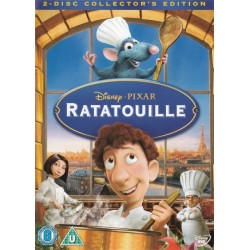 Ratatouille Double Disc Collector's Edition