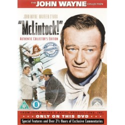 McLintock! Authentic Collector's Edition
