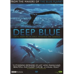 Deep Blue (BBC) Region 2 DVD