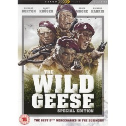 The Wild Geese Special Edition