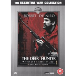 The Deer Hunter (Essential War Collection)