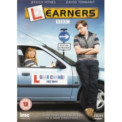 Learners Region 2 DVD