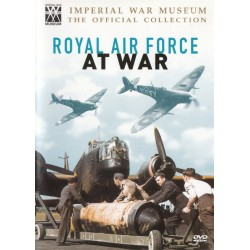 Royal Air Force At War Imperial War Museum Official Collection