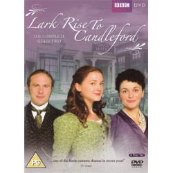 Lark Rise To Candleford Series 2 (BBC)