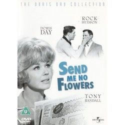 Send Me No Flowers The Doris Day Collection